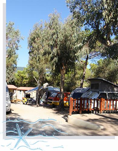 Campeggio Isola d'Elba